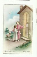 Souvenir Communion HERVE 1959 - Imágenes Religiosas