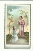 Souvenir Communion HERVE 1960 - Imágenes Religiosas