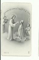 Souvenir Communion - Imágenes Religiosas