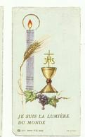Souvenir Communion HERVE 1964 - Imágenes Religiosas