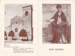Santino San Vicinio - Imágenes Religiosas