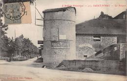 Saint Péray (07) - La Beleysse - Saint Péray