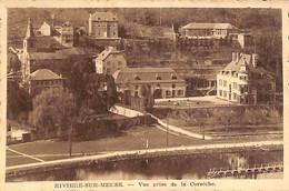 Rivière-sur-Meuse - Vue Prise De La Corniche (prix Fixe) - Profondeville