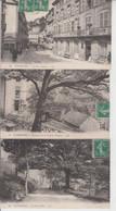 88 PLOMBIERES LES BAINS  -  LOT DE 20 CARTES  - - Plombieres Les Bains