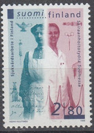 +M665. Finland 1998. Nurses Association. Michel 1426. MNH(**). - Ungebraucht