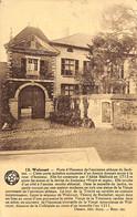 Walcourt - Porte D'Honneur De L'ancienne Abbaye (Desaix 1937) (prix Fixe) - Walcourt