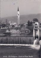 Cordigliano - Cascata Del Fiume Maschio -  01/02/1963 - Other Cities