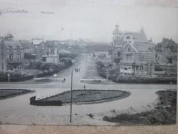 COQ SUR MER De Haan Aan Zee : PANORAMA 1910 - De Haan
