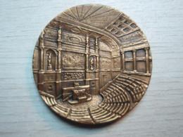 Médaille Assemblée Nationale - Somme - - Sonstige