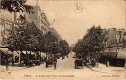 CPA Paris 17e - L'Avenue Niel (79502) - Arrondissement: 17