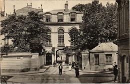CPA Paris 17e - Les Ternes, Le Chateau (79511) - Arrondissement: 17
