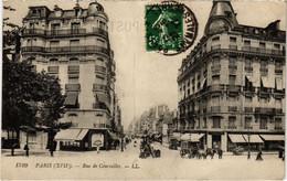 CPA Paris 17e - Rue De Courcelles (79528) - Arrondissement: 17