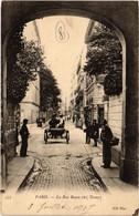 CPA Paris 17e - La Rue Bayen (79529) - Arrondissement: 17