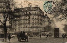 CPA Paris 17e - Avenue De Saint-Ouen (79533) - Arrondissement: 17