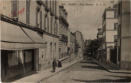 CPA Paris 15e - Rue Beuret (79545) - Arrondissement: 15
