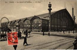 CPA Paris 15e - La Galerie Des Machines (79549) - Arrondissement: 15