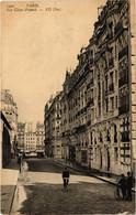 CPA Paris 15e - Rue César-Francais (79550) - Arrondissement: 15