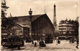 CPA Paris 15e - La Galerie Des Machines (79565) - Arrondissement: 15