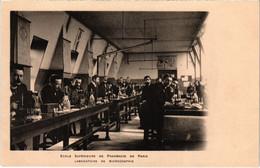CPA Paris 6e - Ecole Supérieure De Pharmacie (79691) - Arrondissement: 06