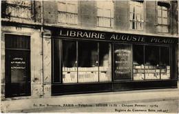 CPA Paris 6e - Rue Boneparte (79702) - Arrondissement: 06