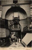 CPA Paris 6e - Porte De La Cour Du Dragon (79704) - Arrondissement: 06