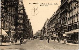 CPA Paris 6e - La Rue De Rennes (79718) - Arrondissement: 06