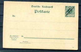 DSWA GA P11 Tadellos ** POSTFRISCH 40EUR (H9590 - Colony: German South West Africa