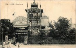 CPA Paris 6e - Printania (79719) - Arrondissement: 06