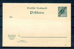DSWA GA P3 Tadellos ** POSTFRISCH 35EUR (H9591 - Colony: German South West Africa