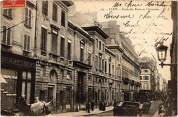 CPA Paris 6e - Ecole Des Ponts Et Chaussées (79721) - Arrondissement: 06