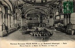 CPA Paris 6e - Nouvel Bucherie Félix Potin (79728) - Arrondissement: 06