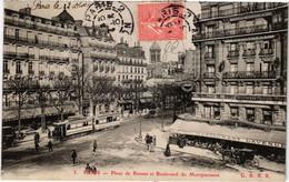 CPA Paris 6e - Rue De Rennes (79738) - Arrondissement: 06