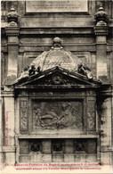 CPA Paris 6e - Ancienne Fontaine Du Regard (79743) - Arrondissement: 06
