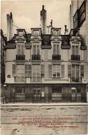CPA Paris 6e - Ancien Hotel Feydeau (79752) - Arrondissement: 06
