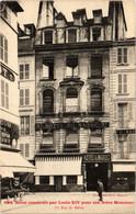 CPA Paris 6e - Hotel Construit Par Louis XIV. (79753) - Arrondissement: 06
