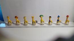 Série De Fèves Sophie La Girafe - Animals