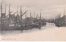Anvers - Bassin Aux Briques - Antwerpen