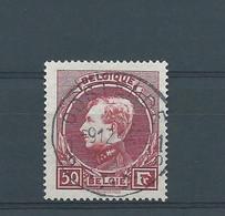 N°291C  OBLITERE OOSTENDE - 1929-1941 Grand Montenez