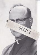 DP+foto Eerw. Hr. Marcel DERYCKERE Roeselare 1923-1977 Roeselare (ziekenh.) (Oostende, Ieper) - Religion &  Esoterik