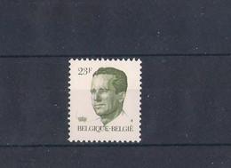 N° 2160**. - 1981-1990 Velghe