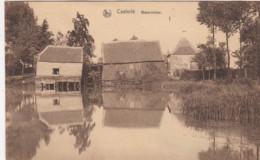 KASTERLEE / DE WATERMOLEN VOOR DE VERANDERINGSWERKEN / ZELDZAAM - Kasterlee