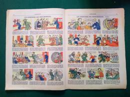 1934 Journal L'ÉPATANT - Les Pieds Nickelés - PARADE - HALTÉROPHILE - Pieds Nickelés, Les