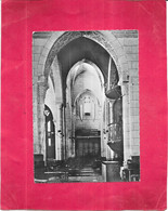 MUR DE BARREZ - 12 - Intérieur De L'Eglise - 280920 - - Autres Communes