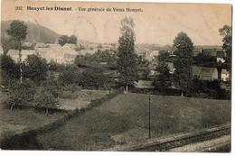 HOUYET-LEZ-DINANT 202 - Houyet