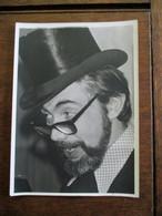 Oude Originele Foto  URBAIN  SERVRANCKX  (( URBANUS ) - Berühmtheiten