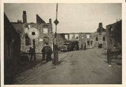 Hargnies: Photo 1940 - Autres Communes