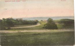 WALES GLAMORGAN BARRY ROMILLY PARK Pu 1905 - Glamorgan