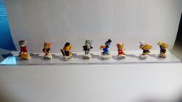 Série De Fèves Tom Et Jerry - Cartoons