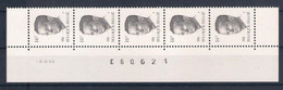 N° 2352 P5b** Avec CD 2.III.92. - 1981-1990 Velghe
