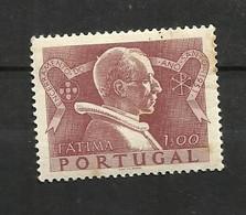 Portugal N°746 Neuf** Cote 12.50 Euros - 1910-... République